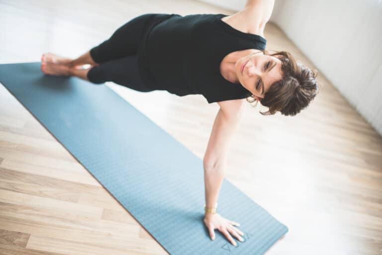 Yoga als ideale sport voor lopers