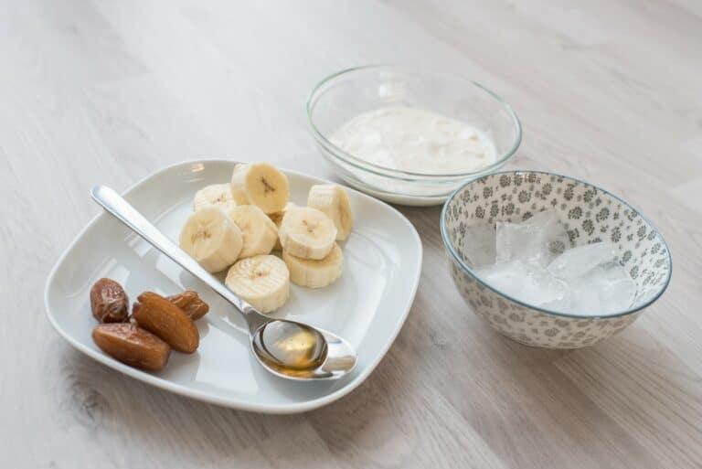 Smakelijk smoothies voor lopers